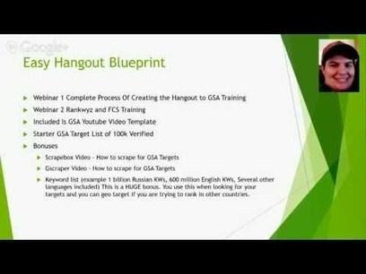 YouTube SEO Secret Stuns Internet Marketing Experts - Easy Hangout Blueprint | Internet Marketing Stuff | Scoop.it