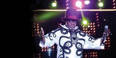 RD Congo - hommage : il était notre Papa (Wemba) | Jeune Afrique | Kiosque du monde : Afrique | Scoop.it