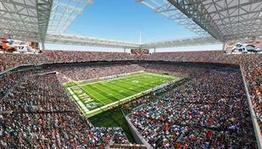 Dolphins request for $200M public subsidy is buzzing on Facebook - South Florida Business Journal | Sports Facility Management. 4183075 | Scoop.it