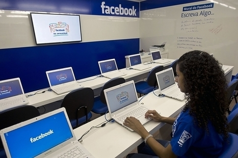 Facebook Deleted A Parody Account To Avoid Being Blocked In Brazil | Gentlemachines | Scoop.it