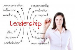 5 Levels of Leadership—Where Do You Fall? | HR Daily Advisor | Interesting Reading | Scoop.it