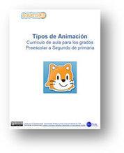 Currículo de aula para ScratchJr: Tipos de animación | Aprende programando con SCRATCH | Scoop.it