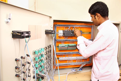 Our PLC Training Institute in Chennai provides the right pathway to the students | Importance of PLC Training | Scoop.it
