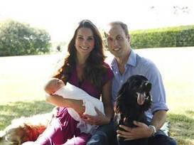 Duchess Kate's $72 royal family portrait dress sells out - TODAY.com | Kickin' Kickers | Scoop.it