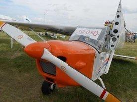 New LSA From Italy -- Trial - AVweb   Light Sport Aircraft   Scoop.it