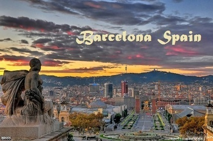 Barcelona Holidays | handreyimayu | Scoop.it