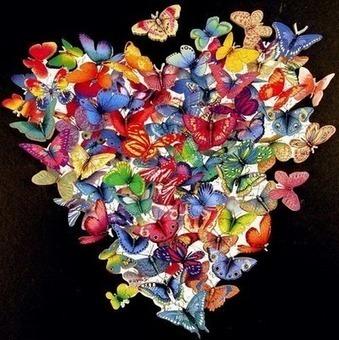 Unusual Hearts (12 Pics)... |Tariqweb.com... | mymages | Scoop.it