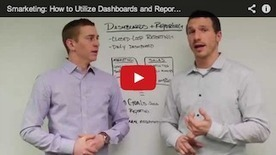 Smarketing: How to Utilize Dashboards and Reporting | Digital-News on Scoop.it today | Scoop.it