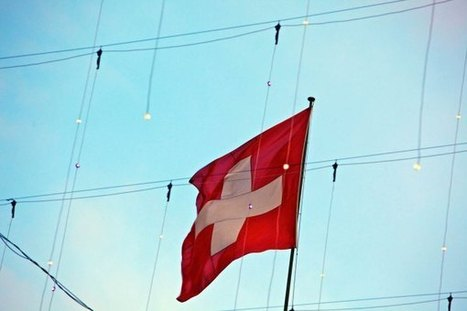 Swiss Banks Tell American Expats to Empty Their Accounts | TIME.com | International Taxation | Scoop.it