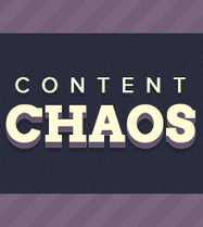 Is Marketing In the Middle of Content Chaos? [Infographic] | Kapost Content Marketeer | Content Marketing 21st century | Scoop.it