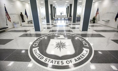 Top Ex-CIA Agent Has Chilling Warning About Obama's Plans For Islamic State | Restore America | Scoop.it