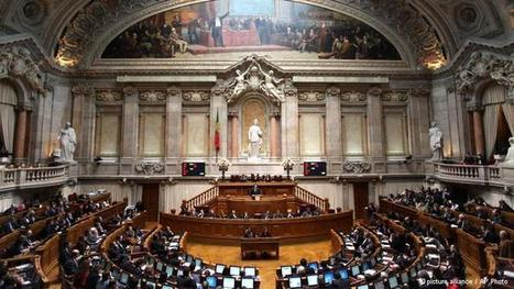 Portuguese parties reach accord to save Coelho government | Eurozone | Scoop.it