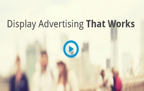 Influencia - Media - Dispop : le display nouvelle génération ?   Marketing, Digital, Advertising   Scoop.it