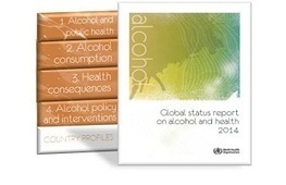 WHO | Global status report on alcohol and health 2014 | Research Capacity-Building in Africa | Scoop.it