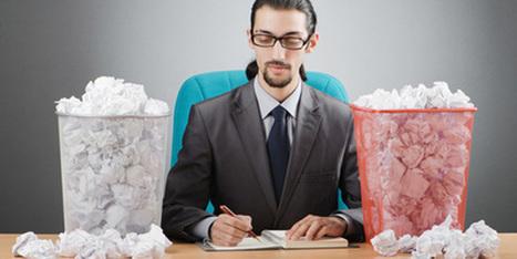 Pourquoi externaliser la production d'un livre blanc ? - | inbound marketing | Scoop.it