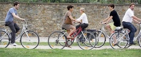 Quelques contributions méthodologiques en faveur de la mobilité urbaine à vélo   Au Bron Vélo   Scoop.it
