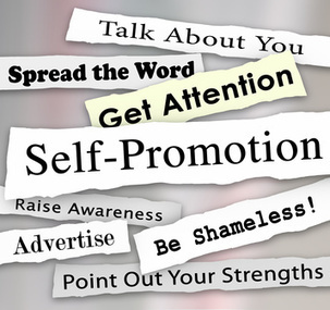 Self-Promotion Is The Best Way To Network | Social Media Marketing Strategies | Scoop.it