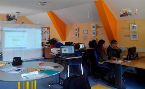 Lévézou. L'office de tourisme organise des réunions pour gérer les disponibilités de ses hébergements | L'info tourisme en Aveyron | Scoop.it