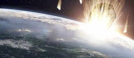 Australie : découverte d'un impact d'astéroïde de 400 kilomètres de diamètre | Merveilles - Marvels | Scoop.it