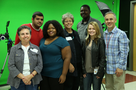 iTech Interns and NFN4Good team up for Immokalee Non Profits | Your Local Community Network | Scoop.it