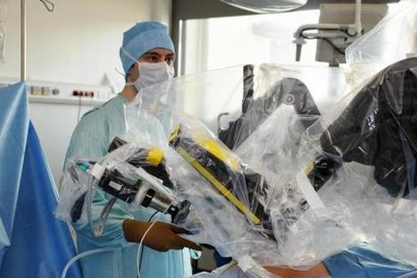 FDA: Intuitive Surgical Failed to Report Warning | Da Vinci | Scoop.it