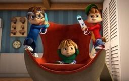 Kidscreen - ALVINNN!!! takes over continental Europe | ALVINNN!!! and The Chipmunks | Scoop.it