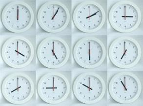 Why Time is Meant to be Shared | Dave Bratcher - Leadership: ENGAGED | davebratcher.com | Scoop.it