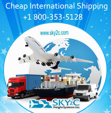 Commercial Cargo, Domestic Air Freight by Sky2c Freight Systems   Commercial Cargo Services Fremont   Scoop.it