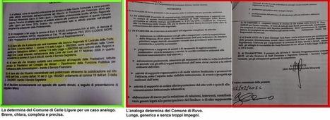 Ruvo Libera: Sei per 9 Uguale Corte dei Conti   RuvoLibera News   Scoop.it