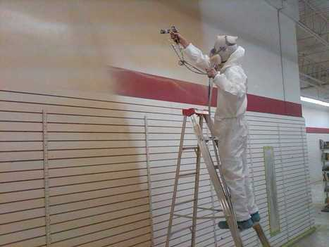 Taking Advantage of Commercial Painting Hollywood Services Now | Taking Advantage of Commercial Painting Hollywood Services Now | Scoop.it