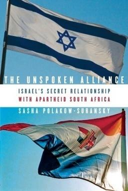 The unspoken alliance: Israel's secret relationship with apartheid ... | Assignment #3 | Scoop.it