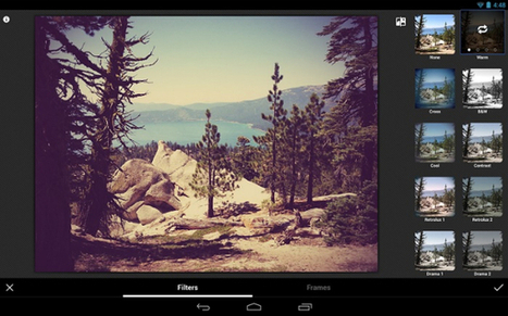 New Google Plus photo features for Android users - Phones Review | Photodroid | Scoop.it