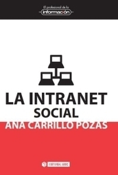 Blog La Intranet Social | Libros El profesional de la información | Scoop.it