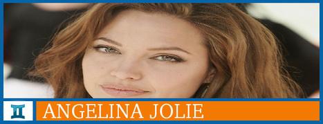 Angelina Jolie - Psychic Fox - Psychic Readings & Daily Astrology | Spiritual Magazine | Scoop.it