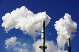 Québec collaborera avec la Californie pour sa Bourse du carbone - PIEUVRE.CA   Élément terre   Scoop.it