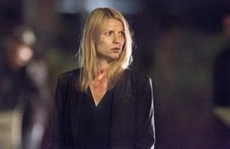 'Homeland' season 3 spoilers: Where could Carrie and Saul be headed? - CarterMatt.com | Homeland Seasons 2 and 3 | Scoop.it