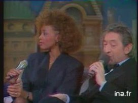 RIP Whitney Houston & Serge Gainsbourg | Epic pics | Scoop.it