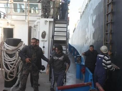 Detained in Libya: Last Pakistani crew member of Morning Glory awaits freedom - The Express Tribune | Saif al Islam | Scoop.it