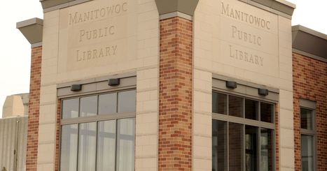 Voices: Why Americans love public libraries - Herald Times Reporter | Library world, new trends, technologies | Scoop.it