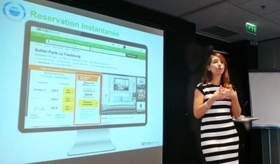 Comment TripAdvisor veut faire évoluer son modèle | web@home    web-academy | Scoop.it