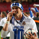 Champions League: Gareth Bale celebrates glory with Real Madrid | Champions League | Scoop.it