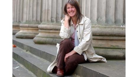 Poetry reviews: new work by Kathleen Jamie, Breda Wall Ryan and Grace Wells | The Irish Literary Times | Scoop.it