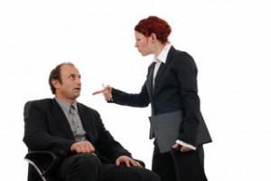 Is there a Bully at my workplace? | Talented HR | Scoop.it