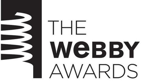 Mashable, Pinterest, Instagram, Google+ Win Their First Webby Awards [EXCLUSIVE] | ten Hagen on Apple | Scoop.it