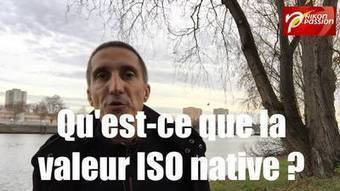 Technique : qu'est-ce que la valeur ISO native ? - Photo Geek | Photo 2.0 | Scoop.it