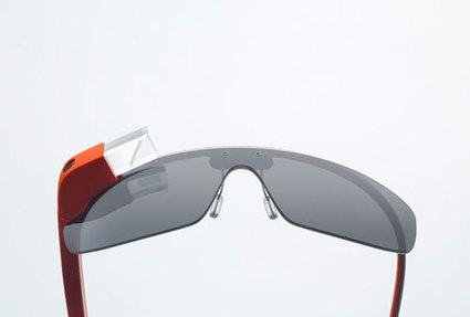 Google Glass : test grandeur nature pour 8000 particuliers | Geeks | Scoop.it