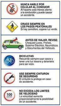 Twitter / INFORMEARC: Garantice su seguridad vial..- ...   Cultura vial   Scoop.it