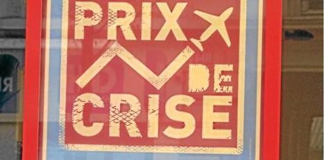 Comment la crise a durablement bouleversé nos habitudes de ... - La Tribune.fr | Semaine du développement durable | Scoop.it