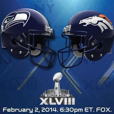 Twitter / SuperBowl: Seattle @Seahawks. Denver ...   NFL Football   Scoop.it