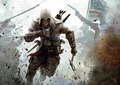 Δωρεάν για όλους τα Neverwinter Nights Diamond Edition και Assassin's Creed 3!   something to look out for   Scoop.it